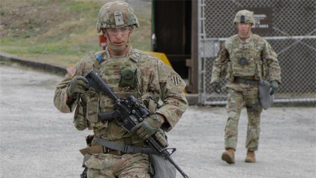 Căn cứ quân sự Mỹ báo động nhầm Triều Tiên tấn công - 1