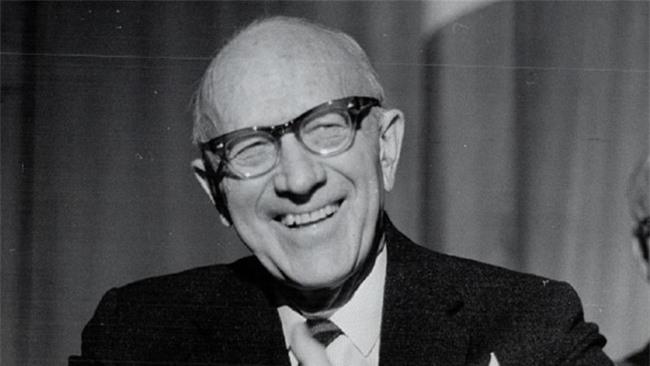 Nhà giải phẫu thần kinh người Canada, Tiến sĩ Wilder Penfield được xem như cha đẻ bộ môn giải phẫu thần kinh. Ảnh: Al Jazeera.