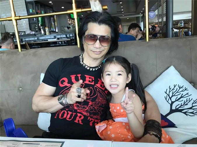 Vo dep, con xinh cua dien vien Dustin Nguyen vua to bi cat vai-Hinh-12