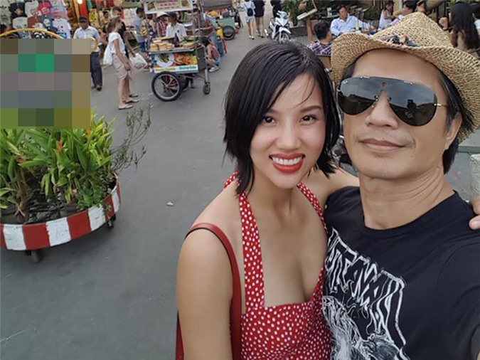 Vo dep, con xinh cua dien vien Dustin Nguyen vua to bi cat vai-Hinh-5