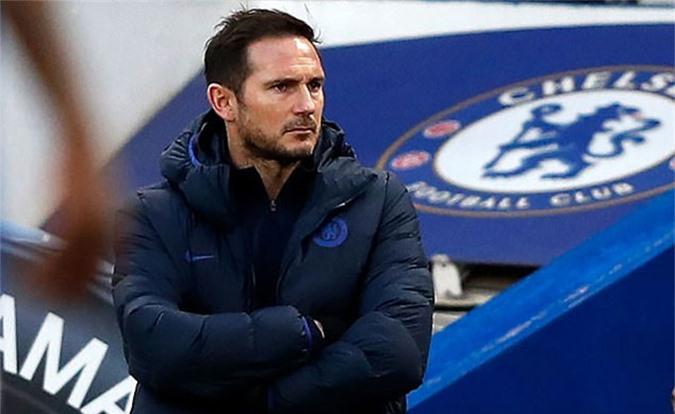 Dưới sự dẫn dắt của HLV Lampard, Chelsea đặc biệt nguy hiểm khi thi đấu xa nhà
