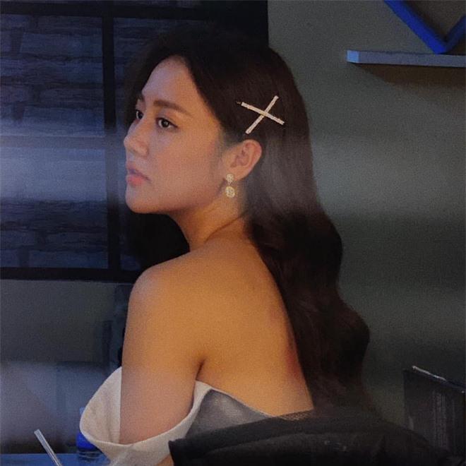1 ngày sau scandal, Phạm Quỳnh Anh tiết lộ tình trạng hiện tại của Văn Mai Hương qua dòng tin nhắn xúc động - Ảnh 4.