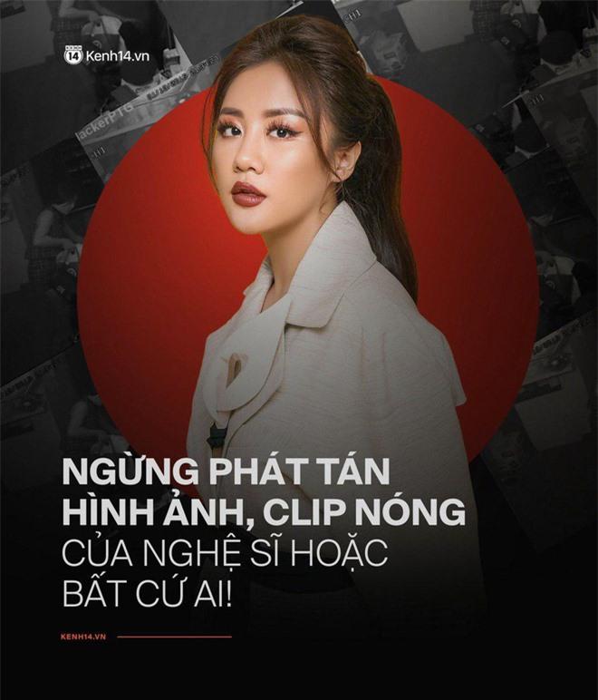 1 ngày sau scandal, Phạm Quỳnh Anh tiết lộ tình trạng hiện tại của Văn Mai Hương qua dòng tin nhắn xúc động - Ảnh 5.