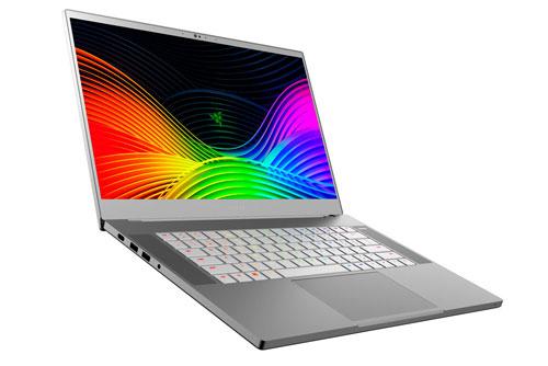 Laptop thay thế MacBook Pro tốt nhất: Razer Blade 15 Advanced (giá khởi điểm: 2.300 USD).