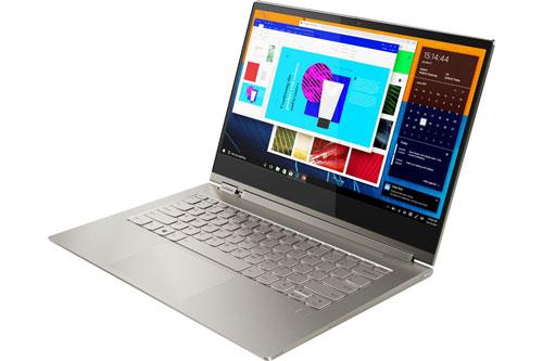 6. Lenovo Yoga C930 (giá khởi điểm: 1.110 USD).