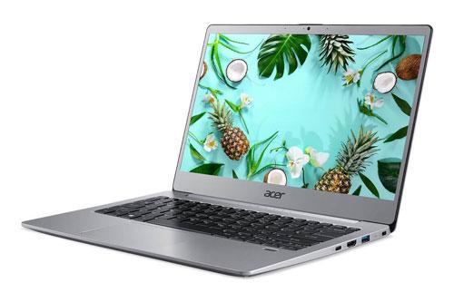 Laptop có giá bán hấp dẫn nhất: Acer Aspire 5 2019 (giá khởi điểm: 400 USD).
