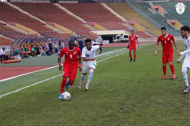 HLV U23 Jordan gửi lời tuyên chiến trước giải U23 châu Á 2020 - 1