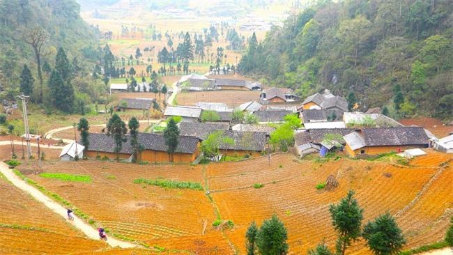 Hà Giang lọt Top 20 địa điểm tuyệt nhất cho du lịch bụi 2020