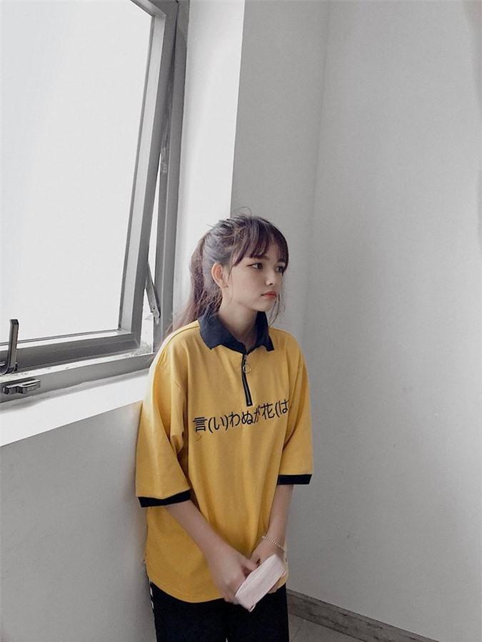 Nu game thu Gia Lai  so huu ve dep mong manh khien van nguoi me-Hinh-10