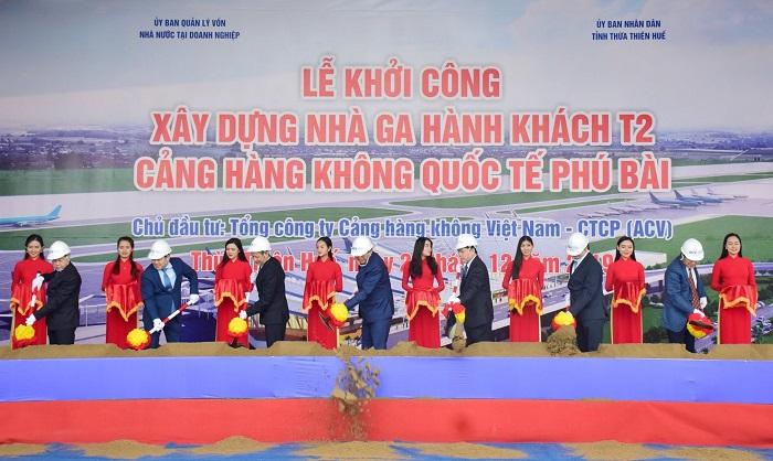 Phó Thủ tướng Thường trực Trương Hòa Bình đã đến dự