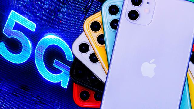 iPhone 5G sẽ giúp Apple tiếp tục thành công trong năm 2020?