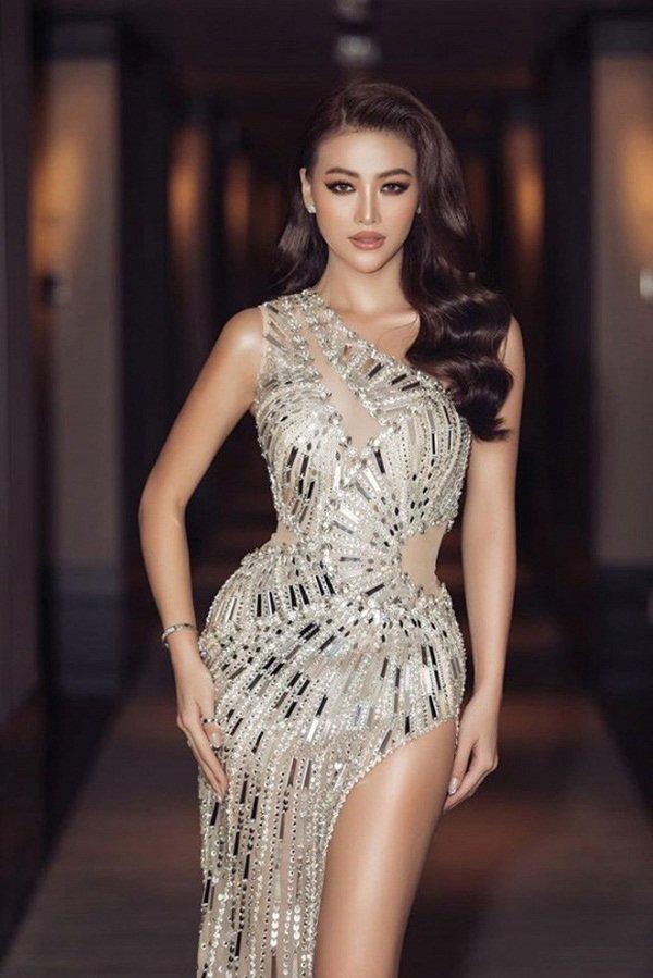 Hoa hậu Trái đất 2018 Phương Khánh