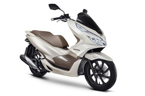 Honda PCX150 2020.
