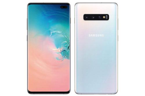 4. Samsung Galaxy S10 Plus.
