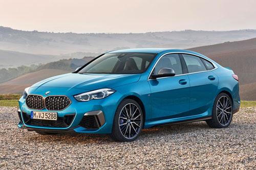 6. BMW 2 Series 2020.