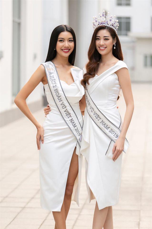 Á hậu Thúy Vân nhập viện sau chưa đầy 1 tháng khép lại hành trình Hoa hậu Hoàn vũ Việt Nam 2019 - Ảnh 4.