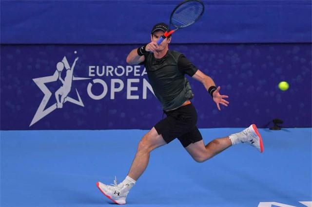 Andy Murray tuyên bố rút lui khỏi Australia mở rộng 2020 - Ảnh 1.