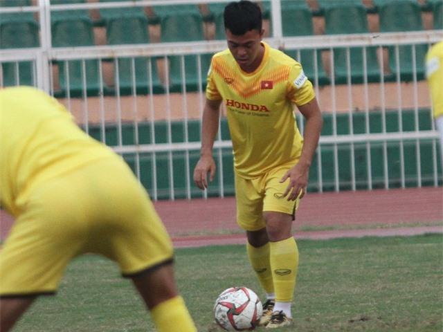 Các ngôi sao U23 Việt Nam hồi phục chấn thương, thầy Park bớt âu lo - 1