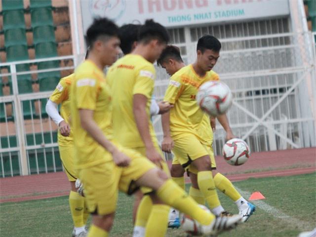 Các ngôi sao U23 Việt Nam hồi phục chấn thương, thầy Park bớt âu lo - 2