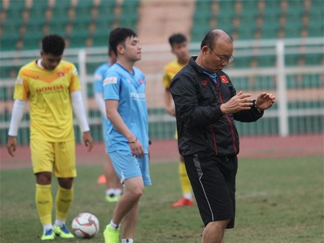 Các ngôi sao U23 Việt Nam hồi phục chấn thương, thầy Park bớt âu lo - 3
