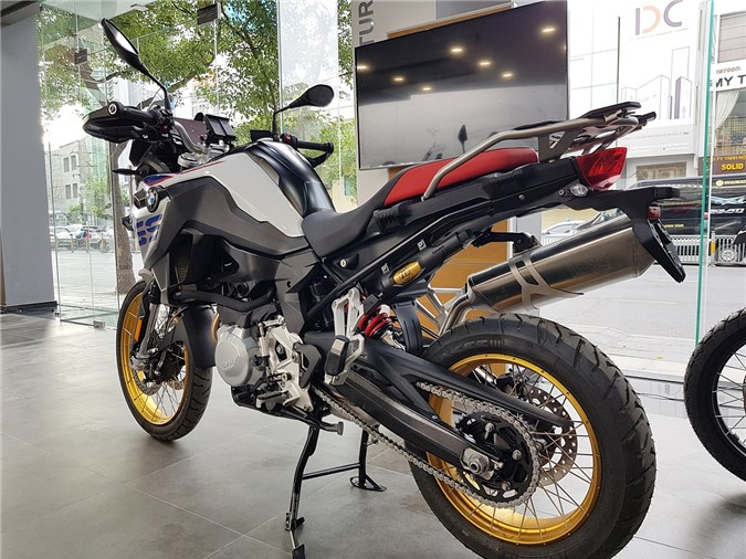 can canh xe phuot bmw f850 gs