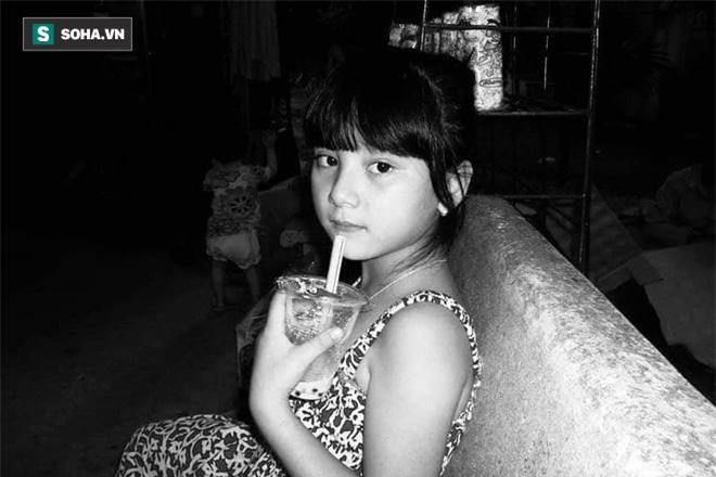 Ảnh chụp Huyền Trang hồi học lớp 3