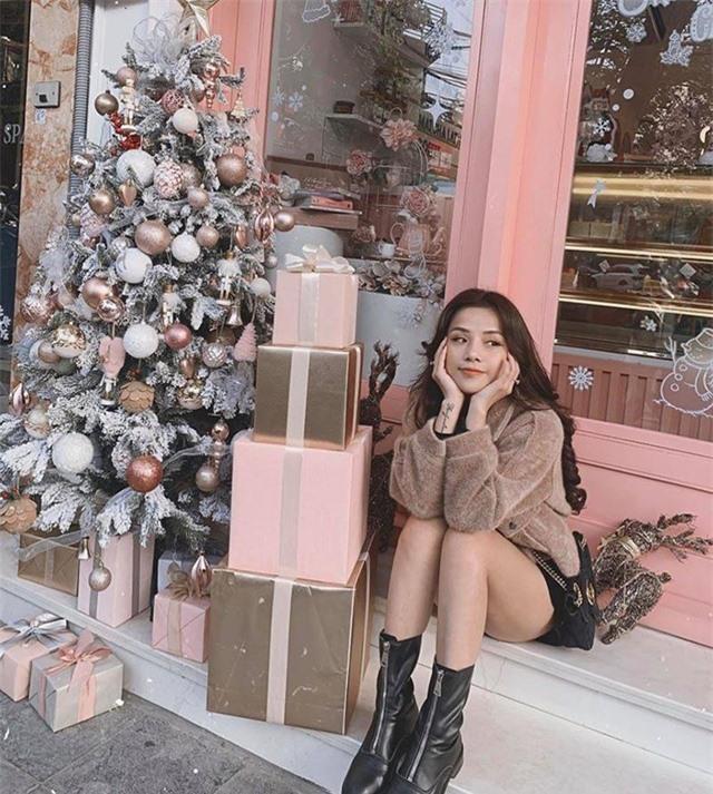 Giảm 7kg, hot girl xứ Nghệ ngày càng quyến rũ - 9