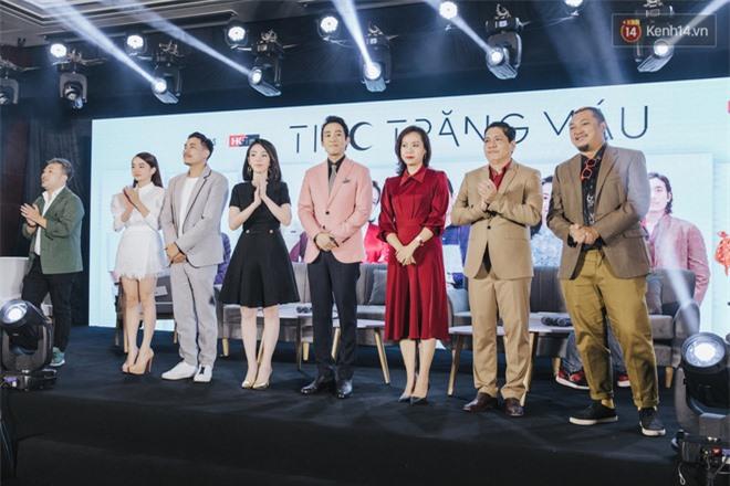 Đạo diễn Dũng khùng công bố dự án khủng Tiệc Trăng Máu, tụ họp toàn gà đẻ trứng vàng của điện ảnh Việt - Ảnh 1.