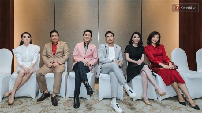 Đạo diễn Dũng khùng công bố dự án khủng Tiệc Trăng Máu, tụ họp toàn gà đẻ trứng vàng của điện ảnh Việt - Ảnh 2.