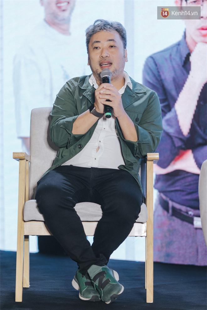 Đạo diễn Dũng khùng công bố dự án khủng Tiệc Trăng Máu, tụ họp toàn gà đẻ trứng vàng của điện ảnh Việt - Ảnh 3.