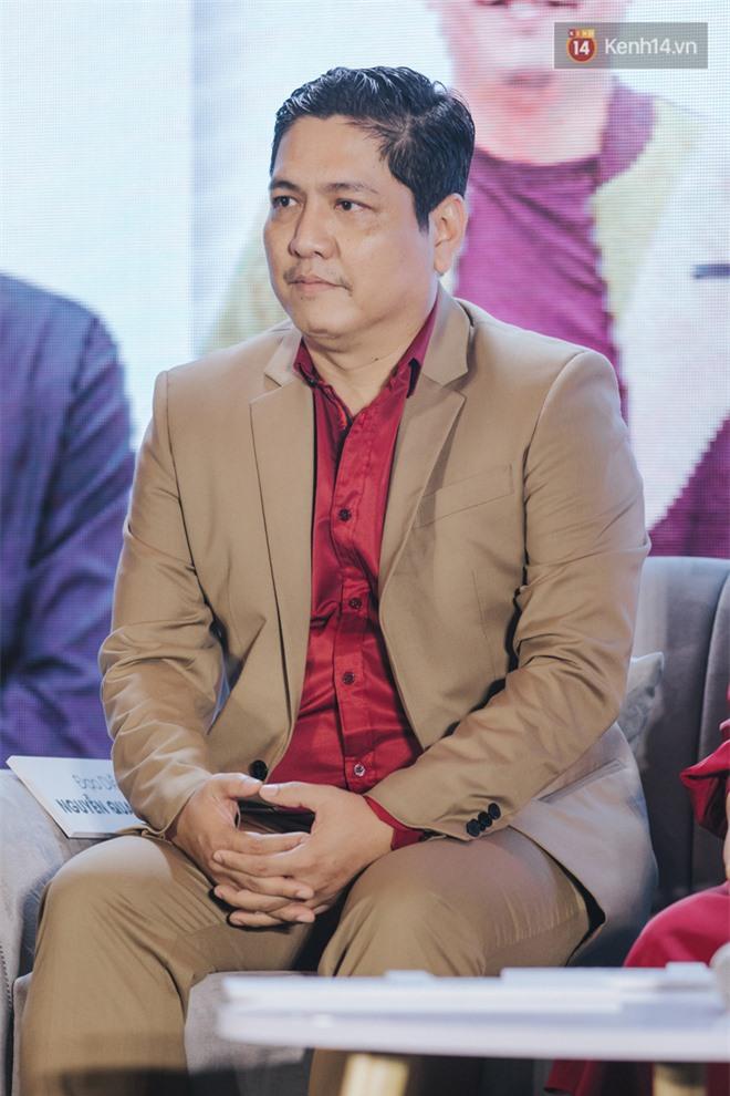 Đạo diễn Dũng khùng công bố dự án khủng Tiệc Trăng Máu, tụ họp toàn gà đẻ trứng vàng của điện ảnh Việt - Ảnh 4.
