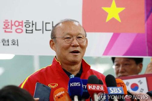 LĐBĐ Indonesia từng lên kế hoạch 'cuỗm' HLV Park Hang-seo từ ĐT Việt Nam