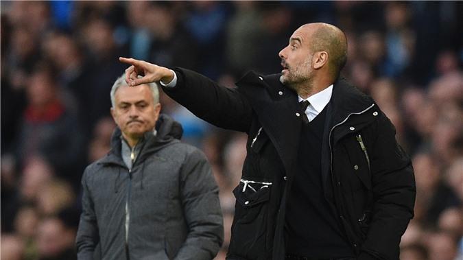 2019-12-30 Guardiola Pep Mourinho Jose