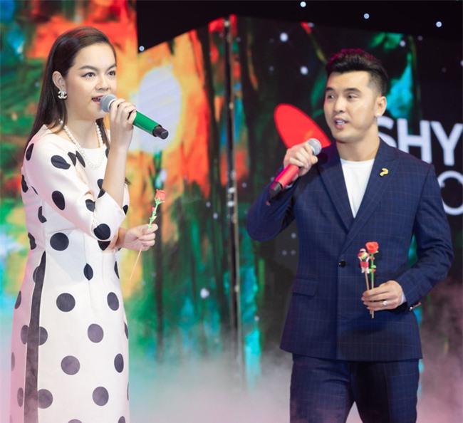 Phạm Quỳnh Anh: Dù thất bại trong hôn nhân, tôi vẫn ước sau này có người đàn ông yêu thương mình  - Ảnh 3.