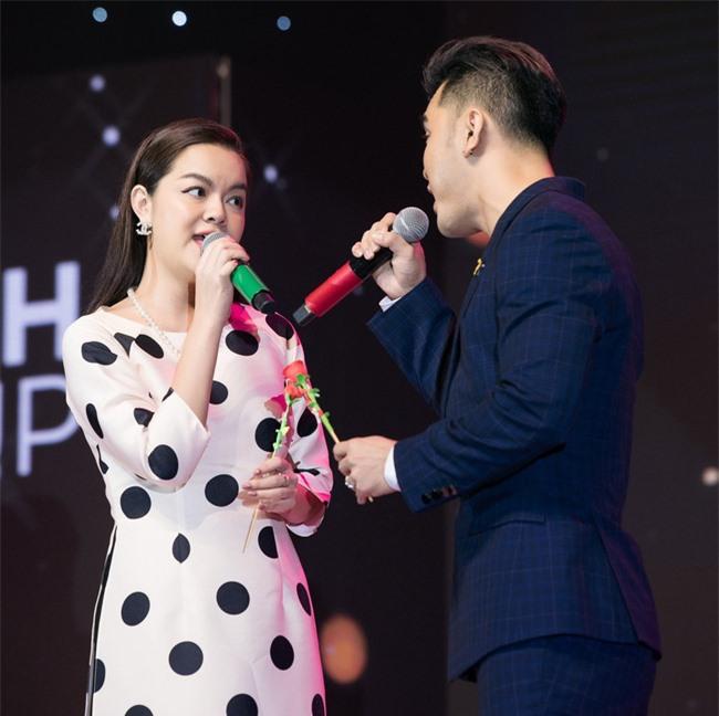 Phạm Quỳnh Anh: Dù thất bại trong hôn nhân, tôi vẫn ước sau này có người đàn ông yêu thương mình  - Ảnh 4.