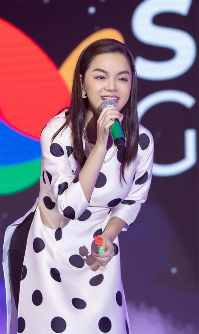 Phạm Quỳnh Anh: Dù thất bại trong hôn nhân, tôi vẫn ước sau này có người đàn ông yêu thương mình  - Ảnh 9.
