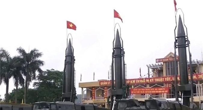 Ten lua dan dao Viet Nam manh nhat Dong Nam A hien dien giua thu do Ha Noi-Hinh-2