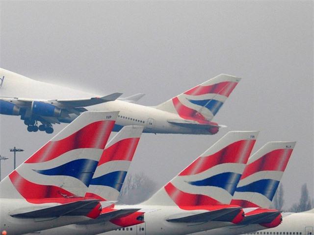 10 hãng hàng không có lợi nhuận cao nhất thế giới, vận chuyển hàng hóa nhưng FedEx đứng số 2 - Ảnh 6.
