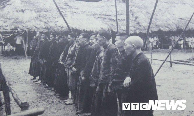 Vụ xét xử phỉ ở Hà Giang.