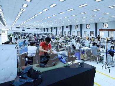 Binh Duong makes economic breakthroughs in 2019