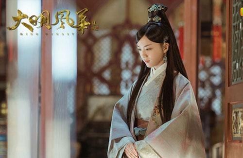 """Thang Duy trong một cảnh phim """"Đại Minh Phong Hoa"""" (Ảnh: J.Stars)"""
