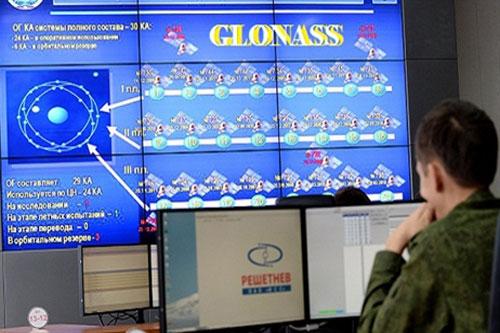 Trung tâm điều khiển hệ thống dẫn đường và định vị toàn cầu GLONASS của Nga