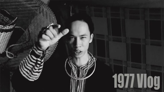 1977 Vlog tiếp tục gây sốt với sản phẩm mới, lên cả sóng truyền hình - Ảnh 1.