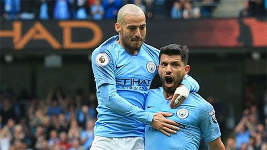 Bộ đôi của Man City là 'Vua phá lưới' và 'Vua kiến tạo' của Ngoại hạng Anh 10 năm qua