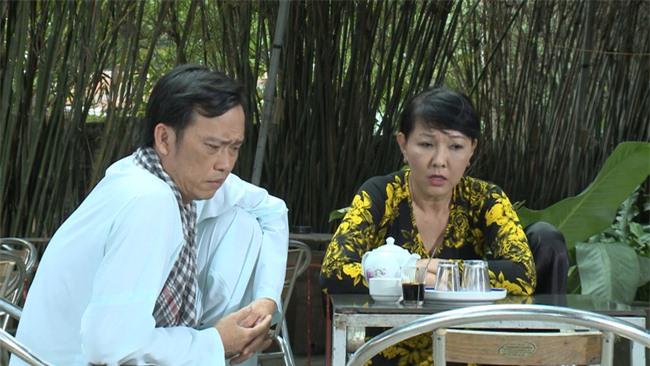 Hot nhất THVL hôm nay: Hoài Linh chính thức tái xuất sau thời gian ở ẩn, còn cưới Phi Nhung làm vợ  - Ảnh 6.