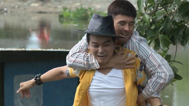 Hot nhất THVL hôm nay: Hoài Linh chính thức tái xuất sau thời gian ở ẩn, còn cưới Phi Nhung làm vợ  - Ảnh 9.