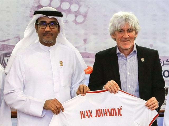Không vượt qua tuyển Việt Nam, huấn luyện viên UAE sẽ mất việc - 2