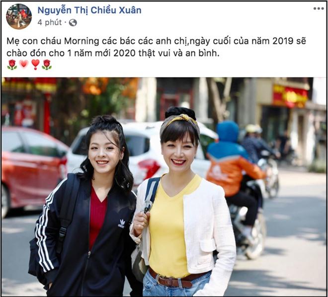 Mai Phương Thúy, Võ Hoàng Yến cũng dàn sao Vbiz đồng loạt khoe kỷ niệm trong ngày cuối cùng của thập kỷ, háo hức chờ đón năm mới 2020 - Ảnh 4.
