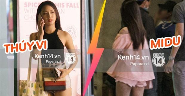 Mang cả tiểu tam và chuyện hủy hôn vào MV, Midu đang kể lại chuyện tình tay ba ngang trái với Phan Thành - Thúy Vi từ 5 năm trước? - Ảnh 4.