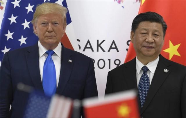 """Những biến động trên """"bàn cờ"""" châu Á năm 2019 - 1"""
